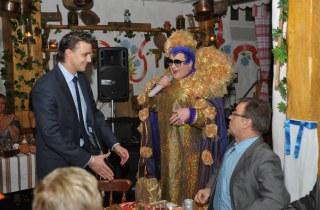 Породист Вячеслав Шнуренко (Верка Сердюлька)