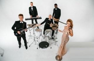 Музыканты на свадьбу Luxury Cover Band