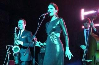 Музыканты на свадьбу Джаз-бэнд Богема Джаз