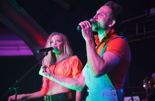 Музыканты на свадьбу Gvozdi