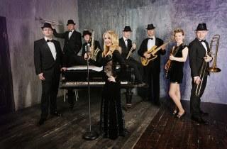 Музыканты на свадьбу Jazz Forever  Band