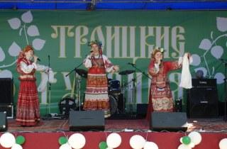 Фольклорный ансамбль Поверье