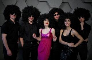 Музыканты на свадьбу НикЭль