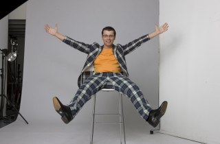 Резидент Comedy Club Гарик Харламов