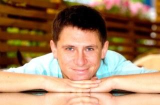 Резидент Comedy Club Тимур Батрутдинов