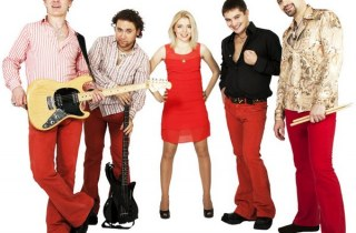 Музыканты на свадьбу Super Puper band
