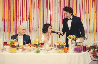 Тамада на свадьбу Юрий Семибратов