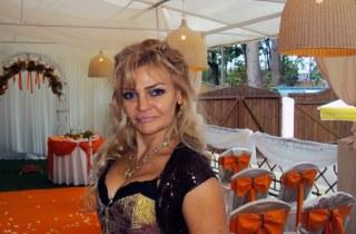 Тамада на свадьбу Светлана Веретельникова