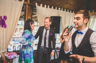 Тамада на свадьбу Тимур Яковлев