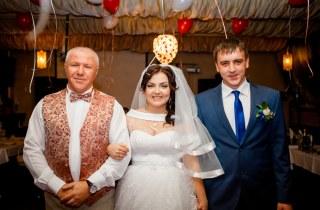 Тамада на свадьбу Николай Макаревич