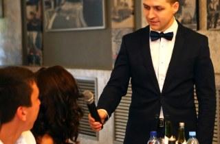 Тамада на свадьбу Иван Белов