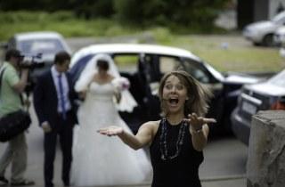 Тамада на свадьбу Инесса Сомова