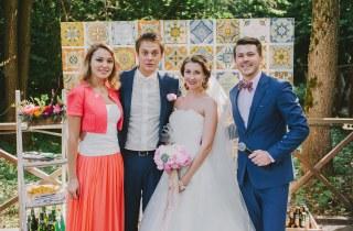 Тамада на свадьбу Никита Макаров