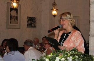 Тамада на свадьбу Анастасия Шишлина