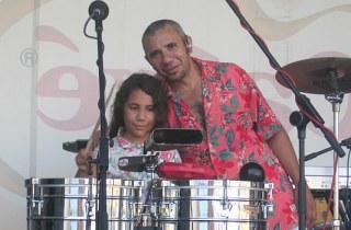 Шоу-группа Cubamania