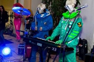 Шоу программа инопланетян