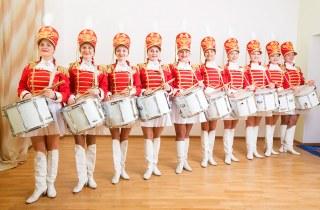 Музыкальный шоу-коллектив Виват, Россия!