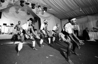 Шоу-группа Килиманджаро