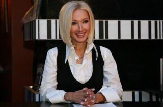 Известная ведущая Лера Кудрявцева