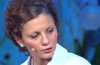 Ведущая праздников Наталья Еприкян