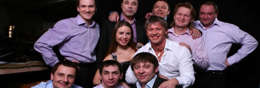 Уральские пельмени-танец на свадьбу